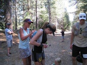 6. Betsy, me, Tom, 50 mile, Spooner