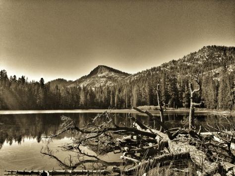 lake Genevieve