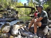 El Dorado Creek.
