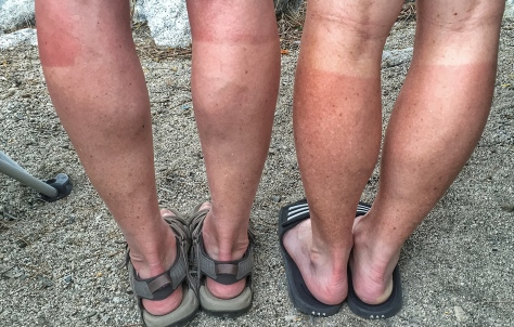 best tan lines ever