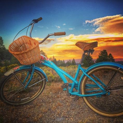 biking has benefits