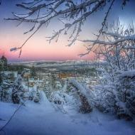 December '15 -