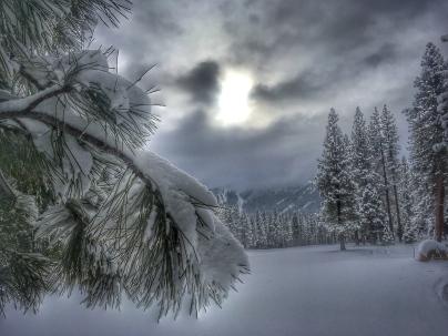 Lahonton, Christmas Eve '16