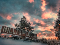 Christmas Night '16 - Cottonwood Restaurant