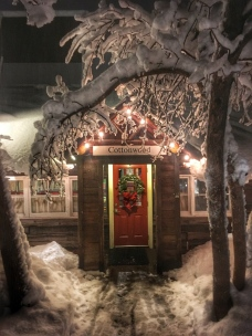 January '17 - Cottonwood Restaurant