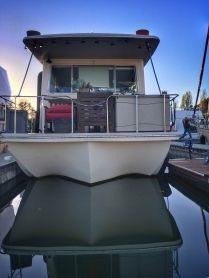 Home Sweet Boat