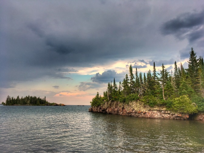 Isle Royale Part 1 – Getting There