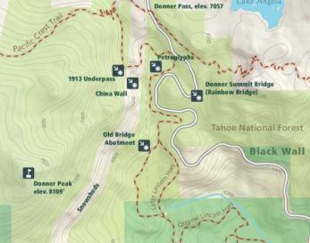 summit canyon